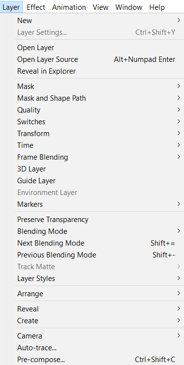 layer-menus-after-effects