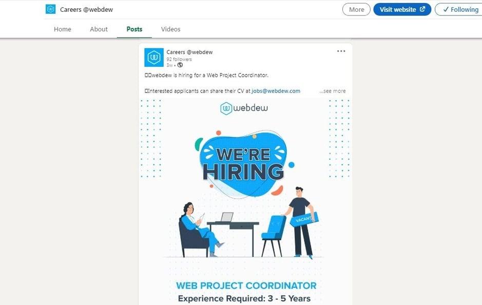 posting-job-openings-on-platforms