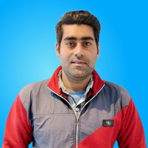 Harinder Sharma